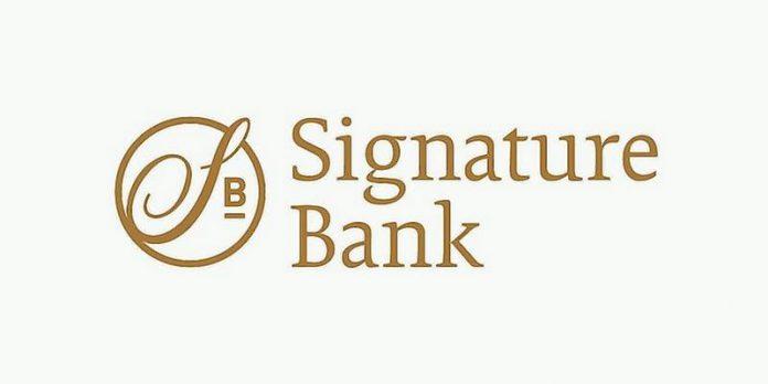 Signature Bank Reviews