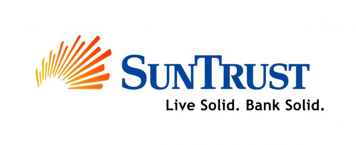 SunTrust Bank Reviews