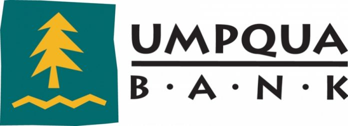 Umpqua Bank Reviews