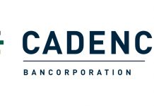 Cadence Bank Reviews