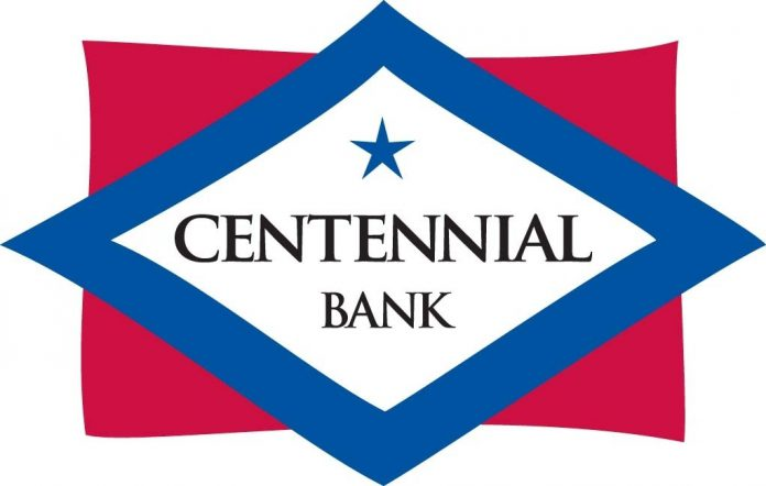 Centennial Bank Reviews