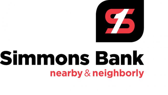 Simmons Bank Reviews