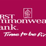 First Commonwealth Bank Reviews