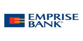 Emprise Bank Reviews